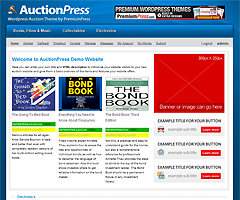 ebay auction press eBay Clone   How to Build a Site like eBay