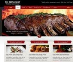Click to visit Restaurant Theme