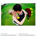 wedding photography template1 Cost to Make a Wedding Photography Website