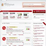 Click to visit Clipper Coupon Template