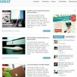 Click to visit Free Blog Template - Great
