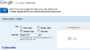add google plus one What is Google +1?