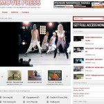 Click to visit MoviePress Youtube Theme