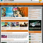 gaming clone template gamenow 150x150 Website Clones and Templates