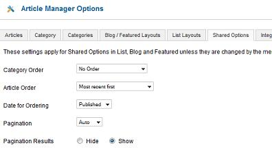 joomla 16 featured articles sort Joomla 1.6   How to Fix Featured Articles Sorting by Category Name First
