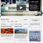 news magazine theme editorial 150x150 Website Clones and Templates