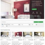 real estate template decorum front 150x150 Website Clones and Templates