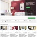 deCorum Real Estate Template