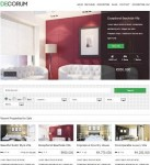 Click to visit DeCorum Real Estate Theme