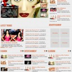 YouFash Joomla 1.6 Magazine Template