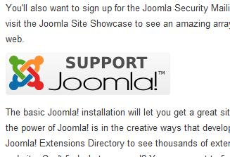 Joomla 17 module in article beginner Joomla 1.7 Help   How to Place a Module in an Article