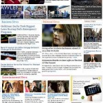 espn clone newspaper times wordpress 150x150 Website Clones and Templates