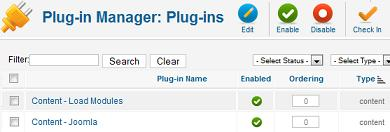 joomla 17 module inside article plugin manager Joomla 1.7 Help   How to Place a Module in an Article
