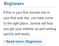 joomla 17 read more link frontend Joomla 1.7 Help   Add Read More link to a Long Article