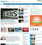 Click to visit BuzzNews Magazine Theme