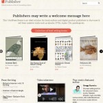 book club wordpress publisher 2011 150x150 Website Clones and Templates