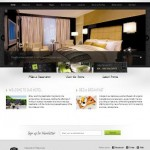hotel template welcome inn cmsmind 150x150 Website Clones and Templates