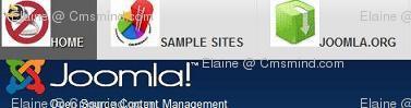 joomla 17 images elaine cmsmind menu items Joomla 1.7   Why I cannot see the Add Menu Title in the Menu Item