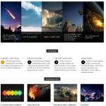 photography portfolio wordpress theme corona 150x150 Website Clones and Templates