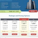 webhosting template elaine cmsmind wordpress 150x150 Website Clones and Templates