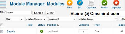 cmsmind elaine beez20 remove search box 2 Joomla 1.7 Help   How to Remove The Search Box in Beez20
