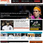 espn sports news magazine template sportsmag 150x150 Website Clones and Templates