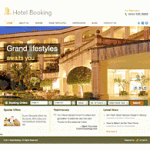 Click to visit Hotel Booking Wordpress Theme