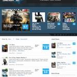 BuddyPress Review Template Score