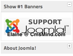 cmsmind joomla elaine beez20 position 4 Joomla 1.7.3   Beez 20 Position 4 is different, or is it?