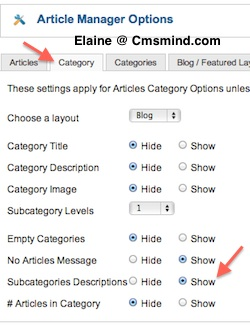 cmsmind elaine subcategories images 3 Joomla 1.7 Help   How to Display Subcategories with Descriptive Images