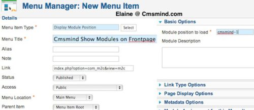 www cmsmind wp content uploads 2012 12 joomla joomla 1 7 tutorial how to show modules on frontpage