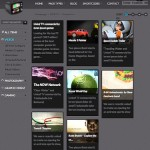 Click to visit Video Grid Theme