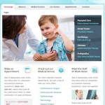 Click to visit Medical Booking Theme