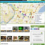 wordpress qype yelp clone geotheme 150x150 Website Clones and Templates