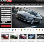 Thumbnail image for Create a Site Like AutoTrader with Auto Pros WordPress Theme