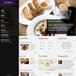 cmsmind wordpress create restaurant website 1 150x150 Website Clones and Templates