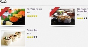 cmsmind wordpress create restaurant website responsive menu 3 300x162 Cost to Build a Professional Restaurant Website with Indulgence Wordpress Theme
