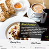Click to visit Indulgence Restaurant Theme
