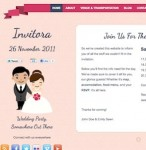 Click to visit Invitora Wedding Website