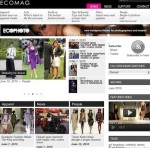 Click to visit Magazine Newspaper Theme EcoMag