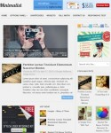 Click to visit Minimalistic Magazine Website