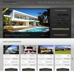 Thumbnail image for Cost to Create Real Estate Website with WordPress Theme Home Quest