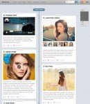 Click to visit Facebook Timeline Template