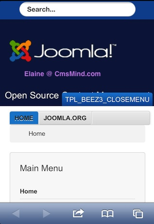 Joomla 3 0 beez3 is a responsive joomla template for Joomla backend templates