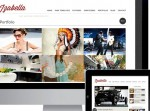 responsive portfolio template magazine template izabella1 e1348228660282 150x111 Website Clones and Templates