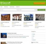 Responsive Business Directory Listing - GeoCraft