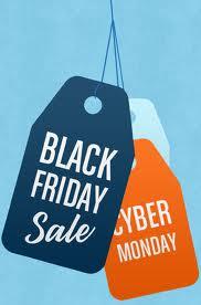 Black Friday & Cyber Monday WordPress Deals