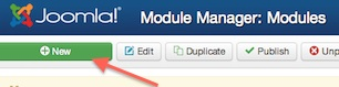 joomla 3 enable smart search create new smart search module 10 Joomla 3.0   How to Insert an Article in a Module?