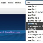 Thumbnail image for How to Activate Joomla 3.0 Smart Search