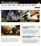 Thumbnail image for Create a Responsive Newsletter Website with WordPress Newsletter Template